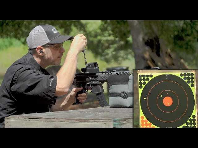 EOTech Holographic Outdoor Weapons Sights