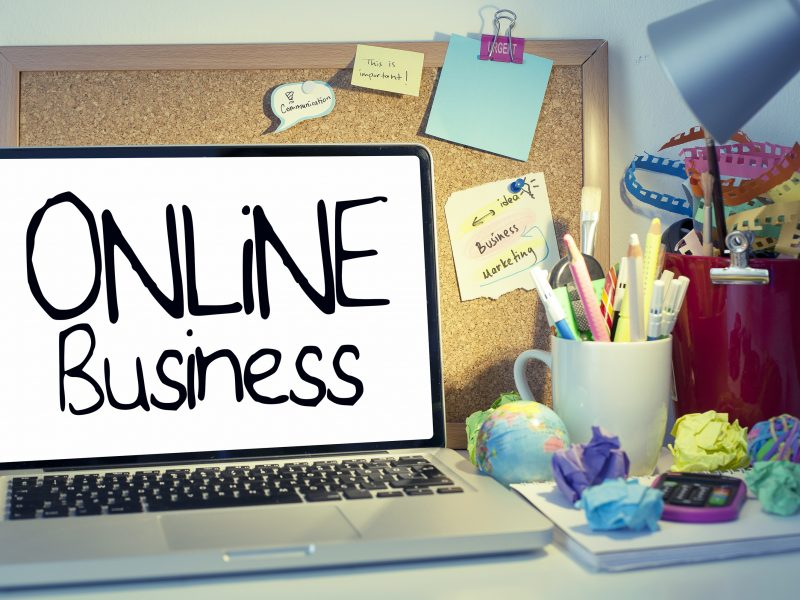 Starting Your Business Online