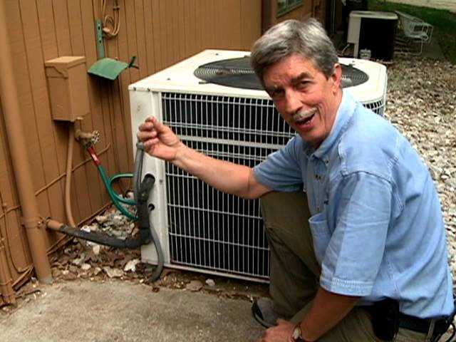 Air Conditioner Maintenance Reminders
