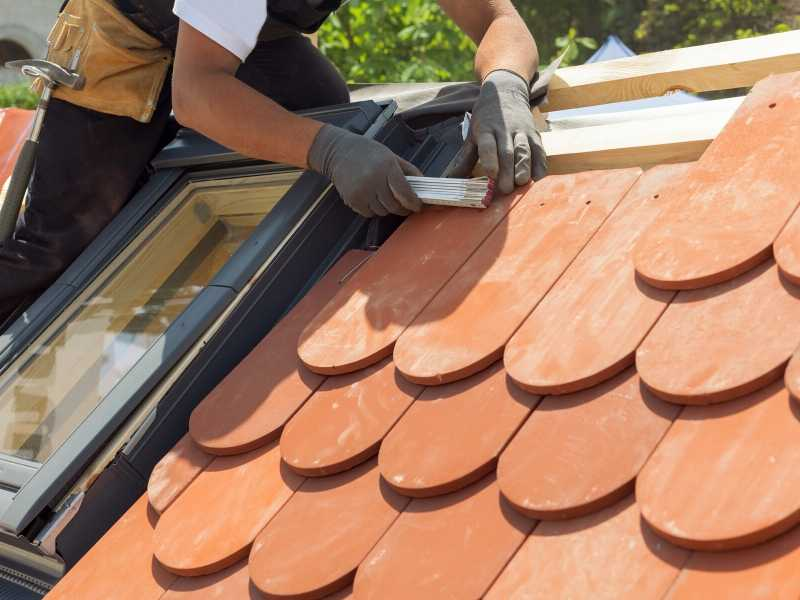Roof Repairs Need Special Attention