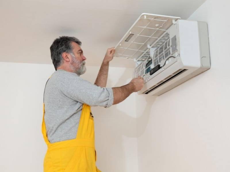 Prevent Air Conditioning Repairs